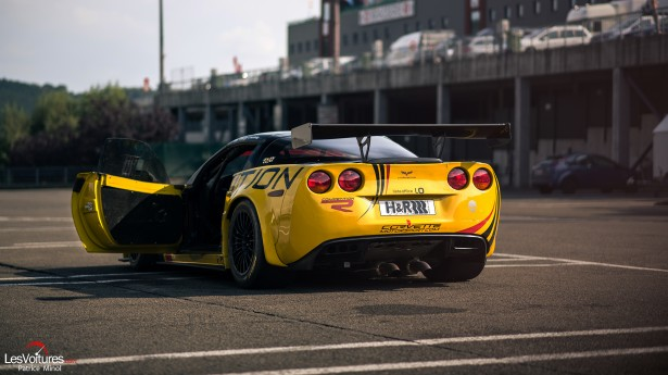 Curbstone-Track-Day-Spa-Francorchamps-August-2014-Corvette