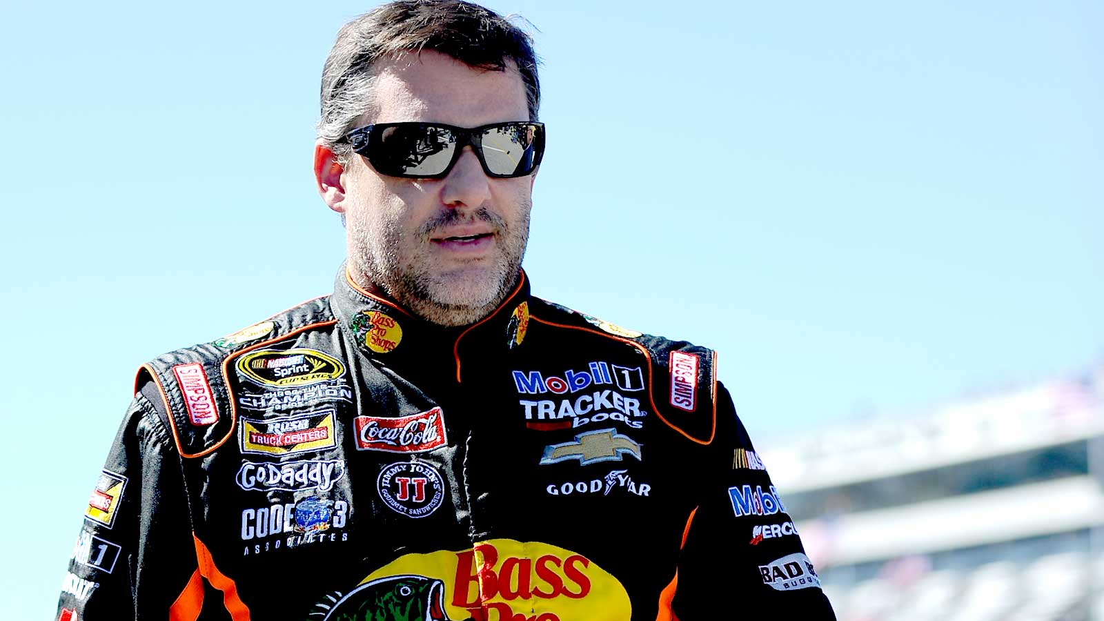 NASCAR – Sprint cars truck : Tony Stewart tue Kevin Ward Jr.
