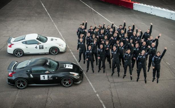 Nissan-GT-Academy-Silverstone-2014-Final