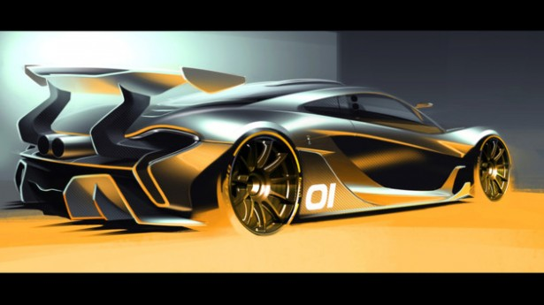 mclaren-p1-gtr-design-concept-pebble-beach