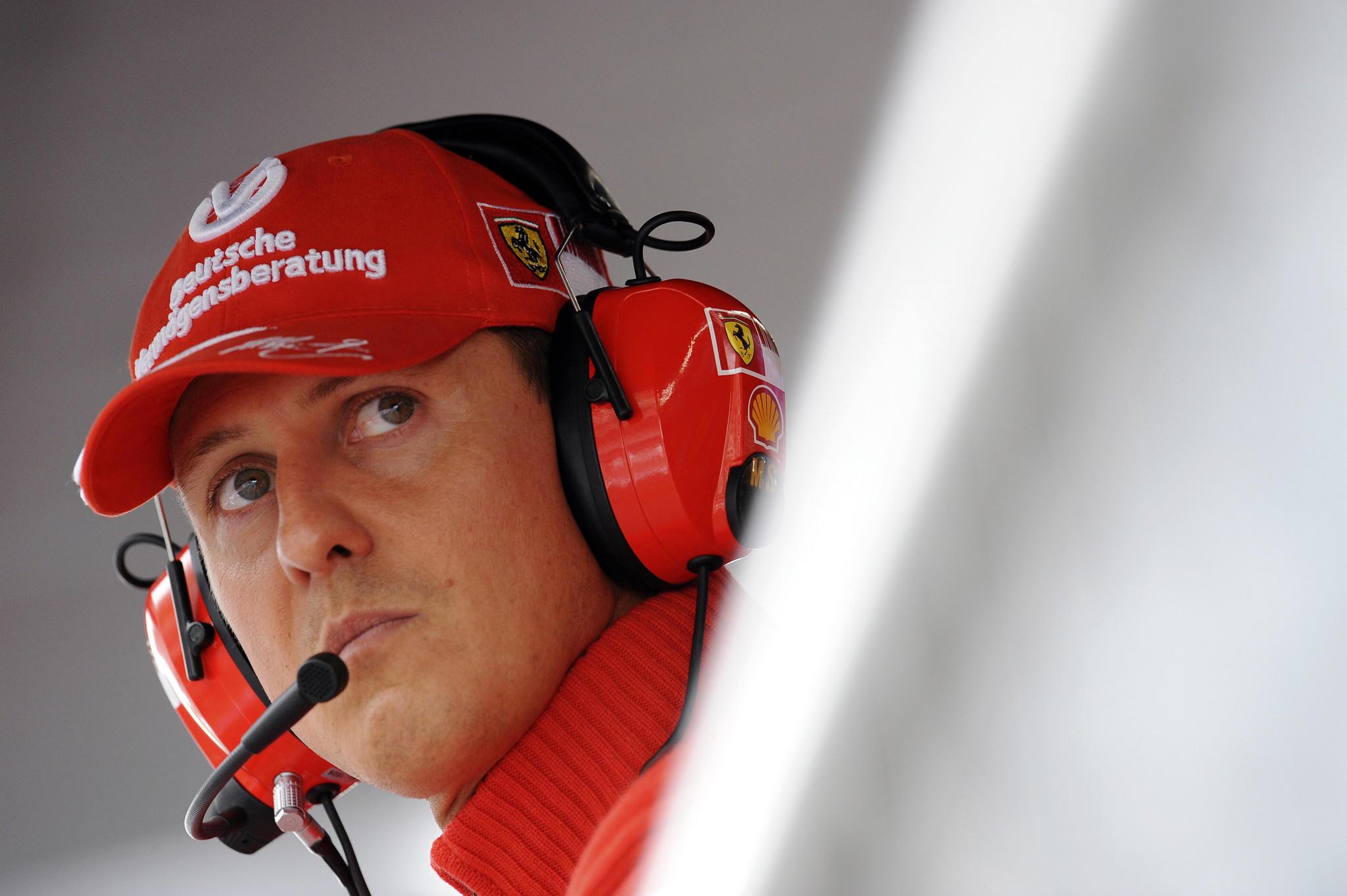 Michael Schumacher : un homme suspecté du vol du dossier médical se suicide !