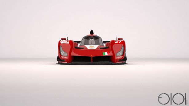 Ferrari-lm-P1-concept-Le-Mans-Folch-Oriol-Garcia-2