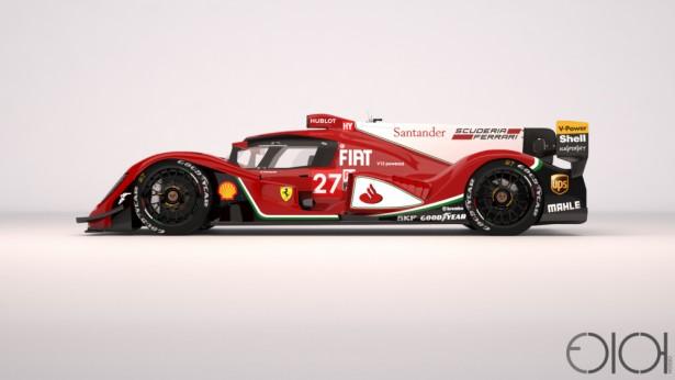 Ferrari-lm-P1-concept-Le-Mans-Folch-Oriol-Garcia-3