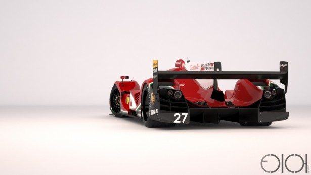 Ferrari-lm-P1-concept-Le-Mans-Folch-Oriol-Garcia-5