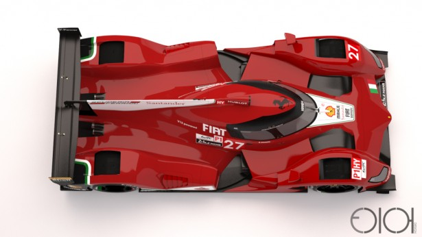 Ferrari-lm-P1-concept-Le-Mans-Folch-Oriol-Garcia-6