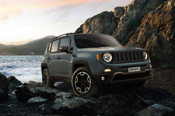 jeep renegade la nouvelle baroudeuse am ricano italienne l 39 attaque des suv les voitures. Black Bedroom Furniture Sets. Home Design Ideas