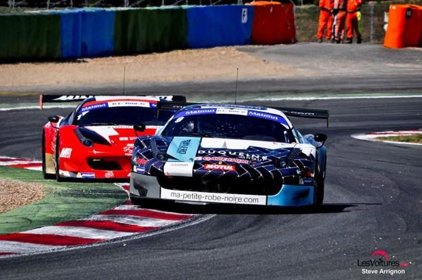 Magny-Cours-2014-Ferrari-458-Italia-GT3-Duqueine-2