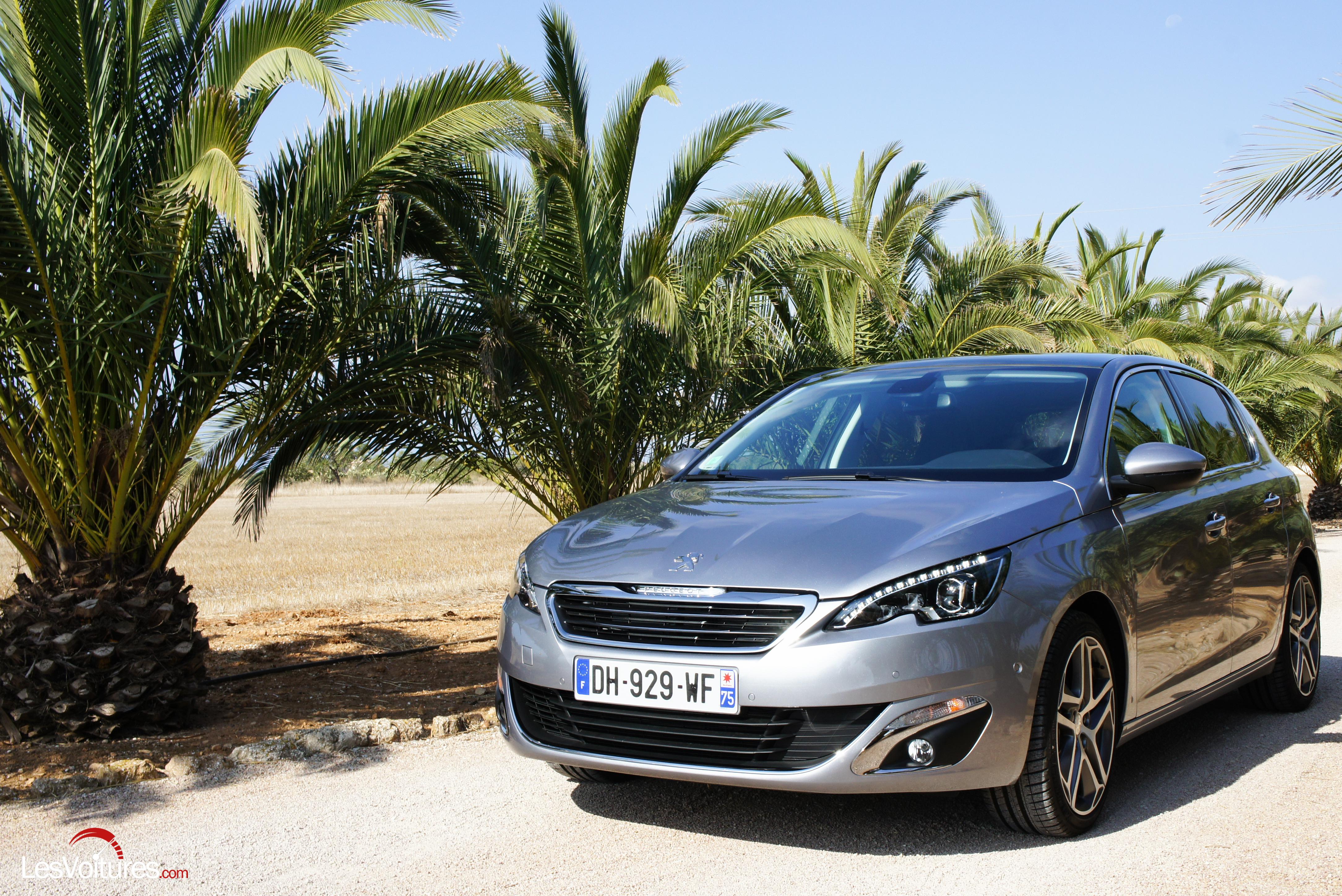 Peugeot 308 1.2 L PureTech 130 : la nouvelle boîte fait bondir la féline !