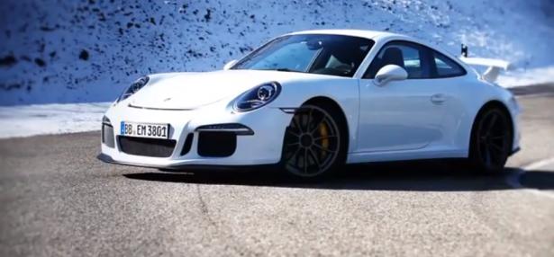 video-Porsche-911-GT3-991