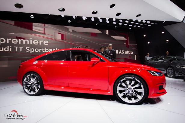 Audi-TT-Sportback concept-Mondial-Automobile-2014-1