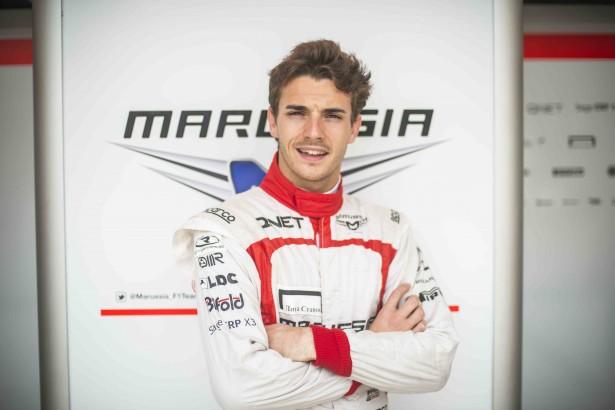 F1 : le père de Jules Bianchi donne des nouvelles