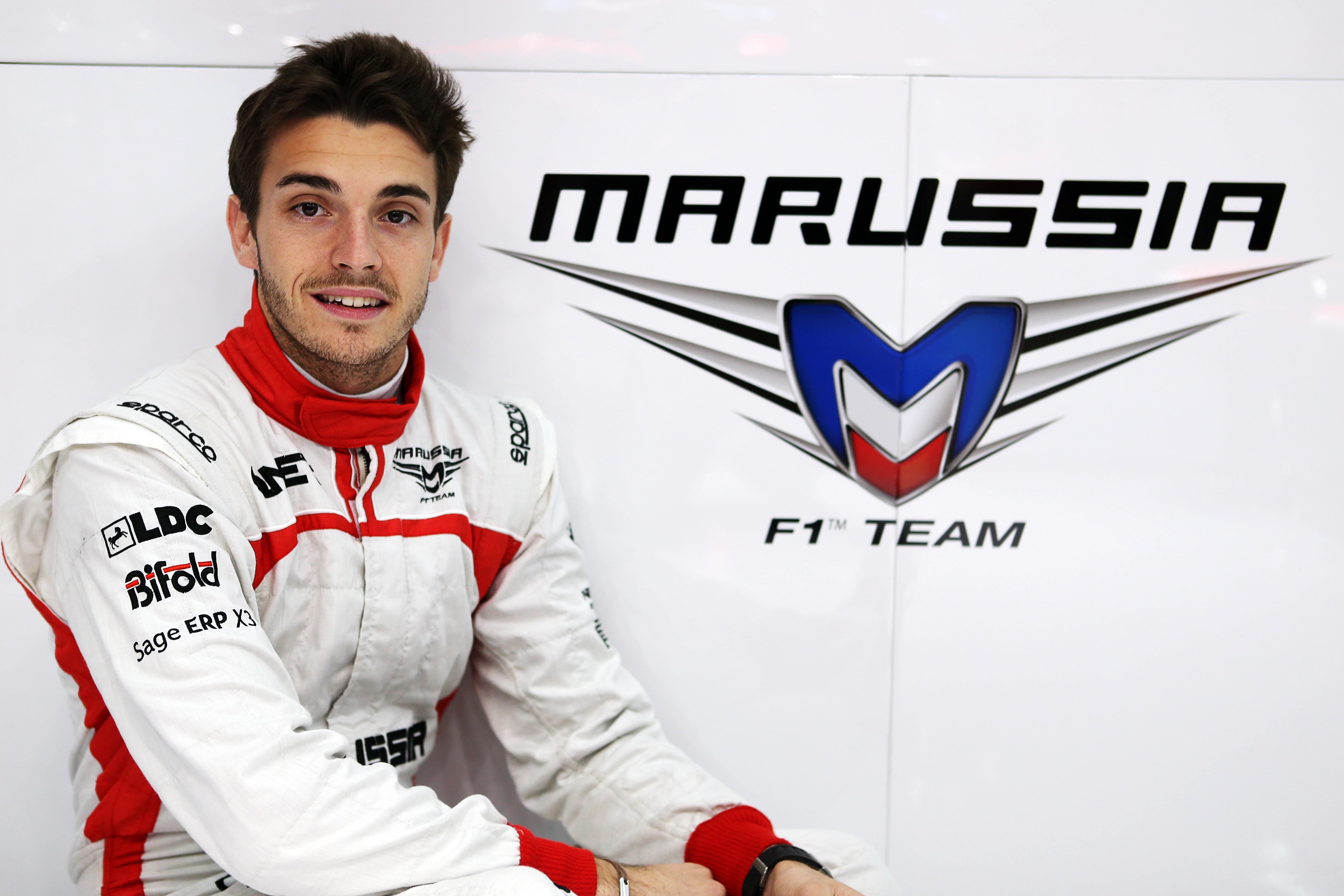 F1 : Jules Bianchi a été rapatrié en France