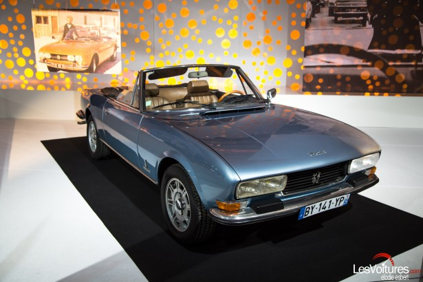 Mondial-Automobile-2014-exposition-mode-et-automobile-Peugeot-504-Pininfarina