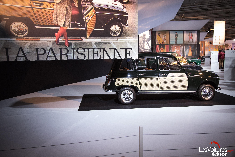 Exposition l'Automobile et la Mode : les plus beaux modèles à travers l'objectif d'Elodie Esbert…