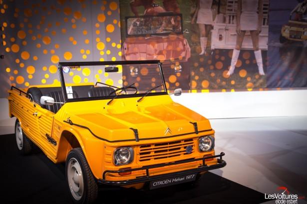 Mondial-Automobile-2014-exposition-mode-et-automobile-citroen-mehari