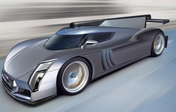 Audi R10 : l'Hypercar de 1 000 chevaux au Mondial ?