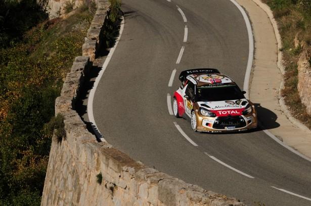 WRC-Citroen-Ostberg-Spain-2014