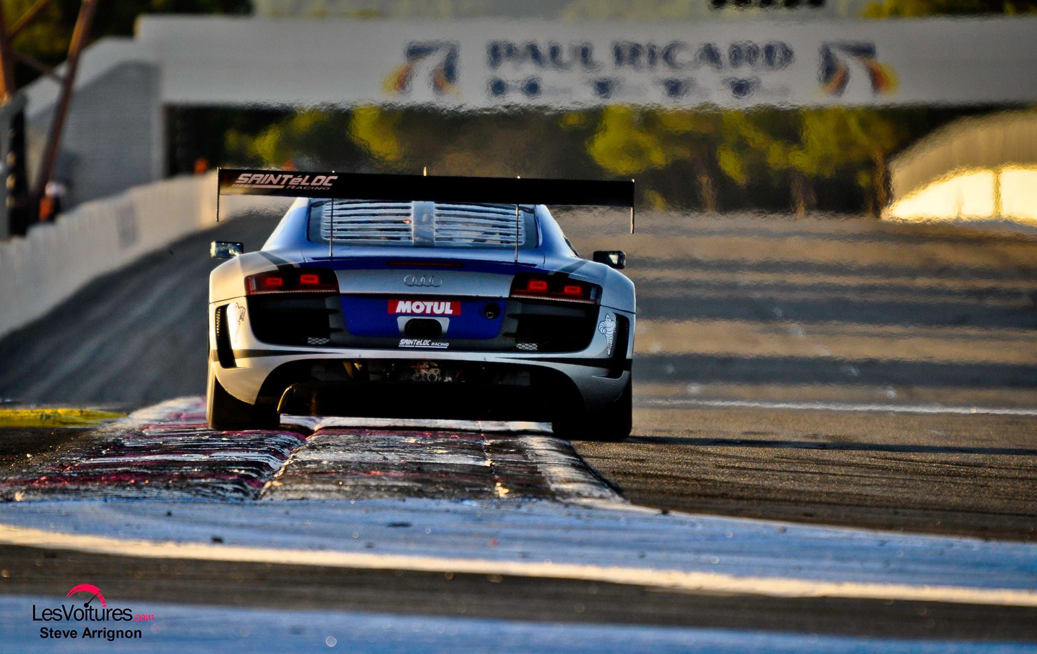 GT Tour : suivez la finale du Paul Ricard en LIVE VIDEO !