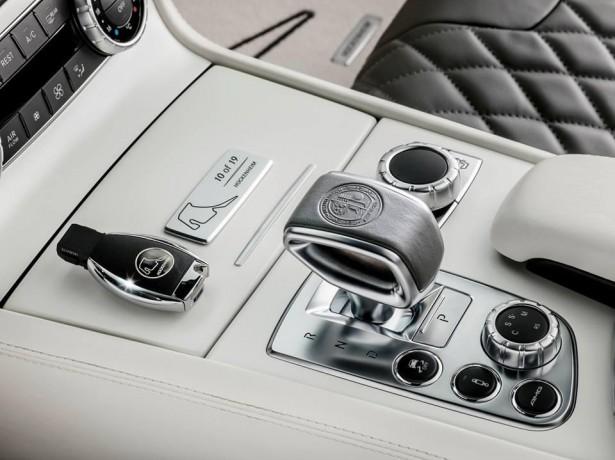Mercedes-Benz-SL63-AMW-World-Championship-Edition-collectors-edition-rosberg-hamilton-2014-3