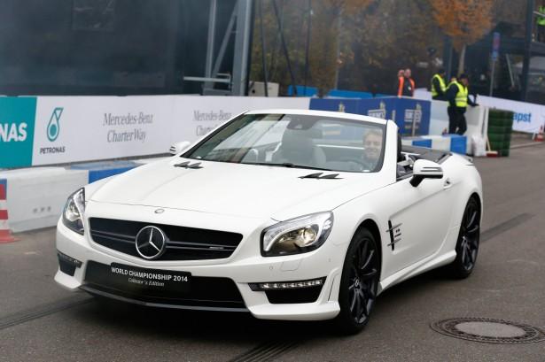 Mercedes-Benz-SL63-AMW-World-Championship-Edition-collectors-edition-rosberg-hamilton-2014-4