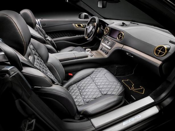 Mercedes-Benz-SL63-AMW-World-Championship-Edition-collectors-edition-rosberg-hamilton-2014