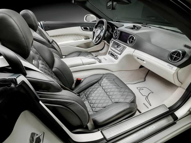 Mercedes-Benz-SL63-AMW-World-Championship-Edition-collectors-edition-rosberg-hamilton