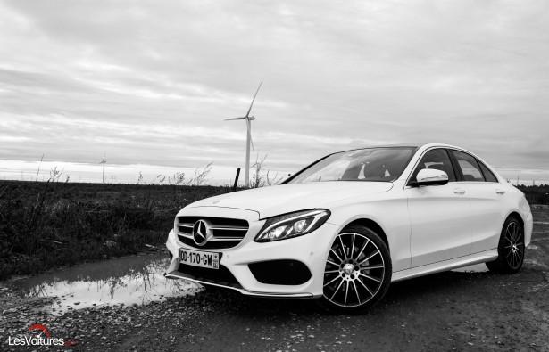 Mercedes-Classe-C220-BT-1