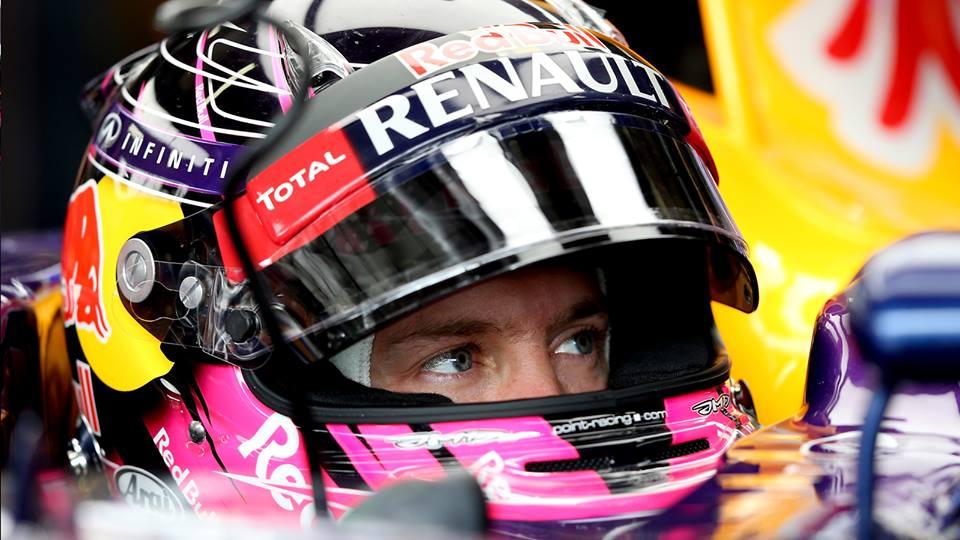 F1 : Alonso quitte Ferrari, Vettel arrive !