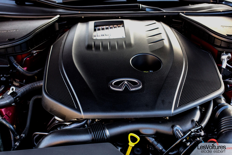 essai infiniti q50 2 litres turbo sport 9 les voitures. Black Bedroom Furniture Sets. Home Design Ideas