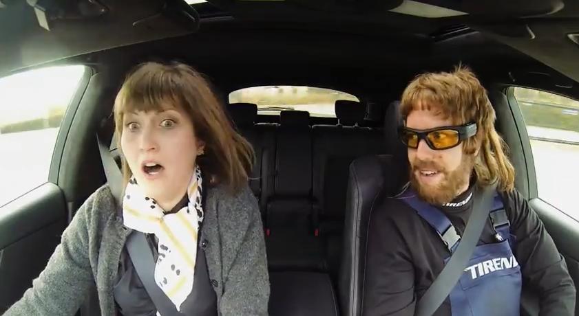 Vidéo : la folle caméra cachée de Sebastien Vettel !