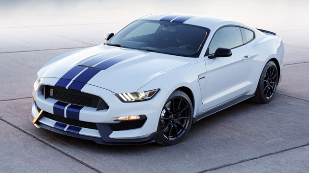 Ford Shelby GT350 Mustang : entre mythe et innovations…