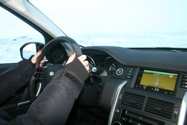 land rover discovery sport charlotte au volant en islande les voitures. Black Bedroom Furniture Sets. Home Design Ideas