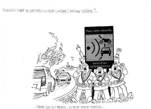 CABU-radars
