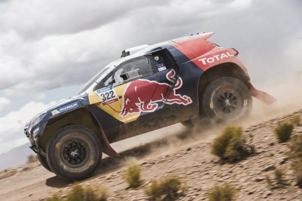 Dakar-2015-Cyril-Despres-Peugeot-2008-DKR-2