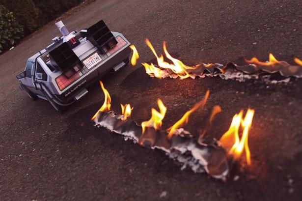 DeLorean-DMC-12-visual-spicer-Supercar-Papercraft