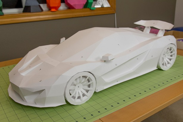 McLaren-P1-visual-spicer-Supercar-Papercraft-Taras-Lesko-22