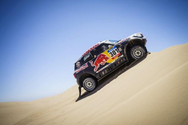 Nasser-Al-Attiyah-MINI-Dakar-2015-6