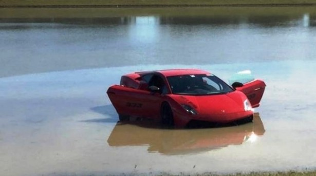 lamborghini-gallardo-water-lake-video-run-heffner-performance