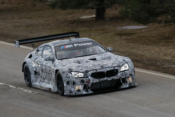BMW-Motorsport M6 GT3-2016-221