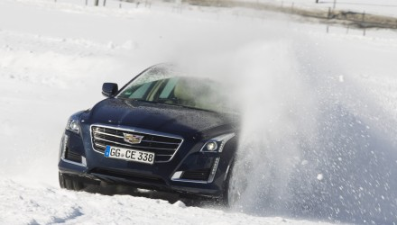 Cadillac-Winter-Drive-gstaad-2015-Experience-cts-v-cc