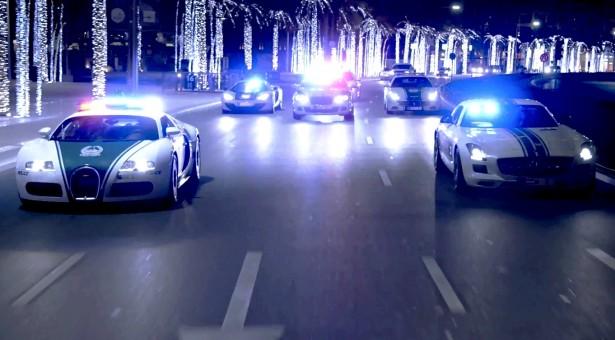 Dubai-Police-Supercars-video