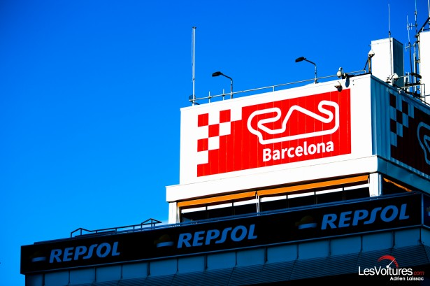Formule-1-tests-Barcelone-2015-Barcelona