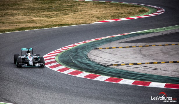 Formule-1-tests-Barcelone-2015-Mercedes-AMG-Petronas