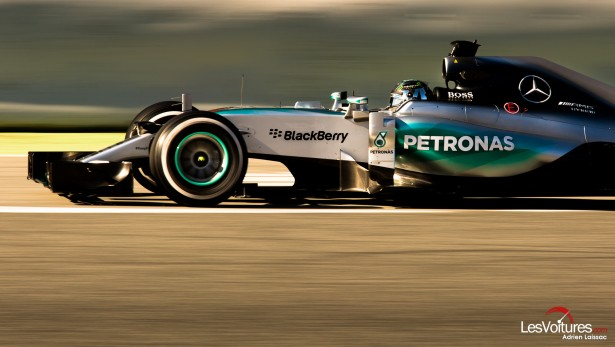 Formule-1-tests-Barcelone-2015-W06-Hybrid-Mercedes