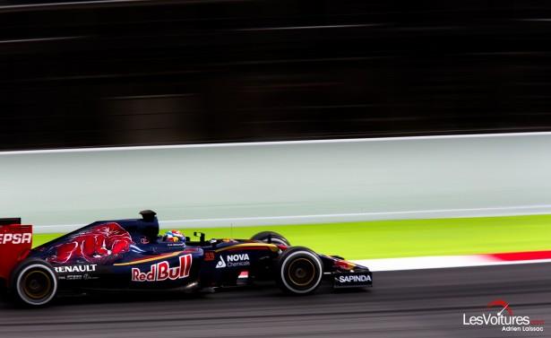 Formule-1-tests-Barcelone-2015-scuderia-toro-rosso