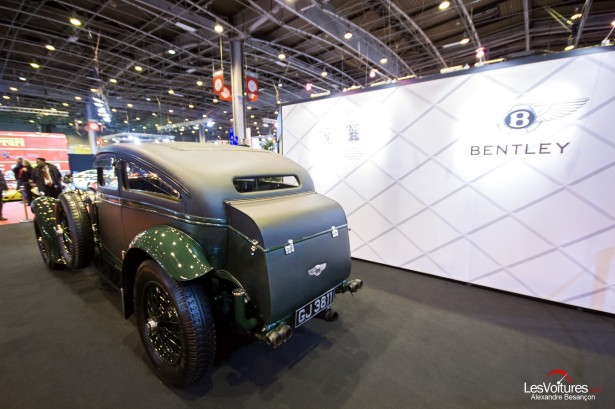 photos-salon-rétromobile-2015-Bentley