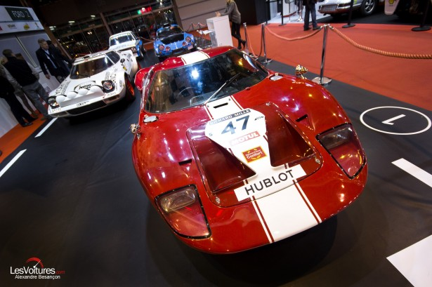 photos-salon-rétromobile-2015-Ford-GT40