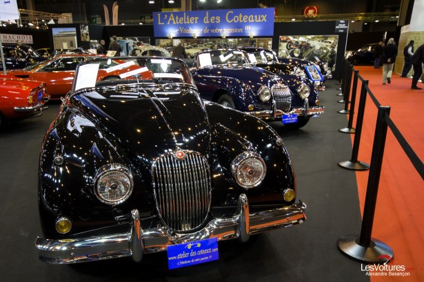 photos-salon-rétromobile-2015-Jaguar