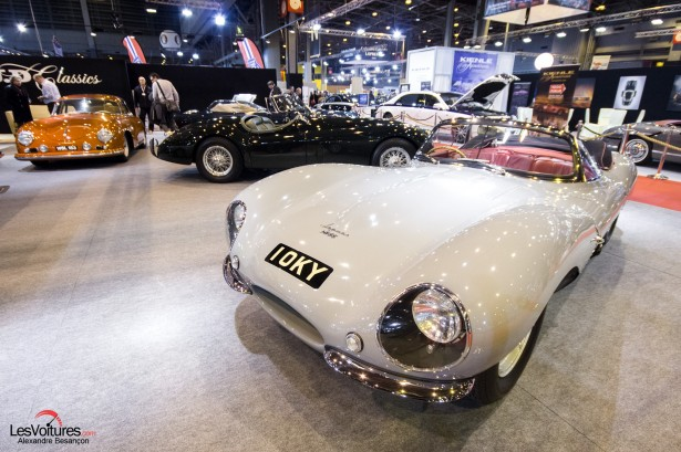 photos-salon-rétromobile-2015-Jaguar-XK-55