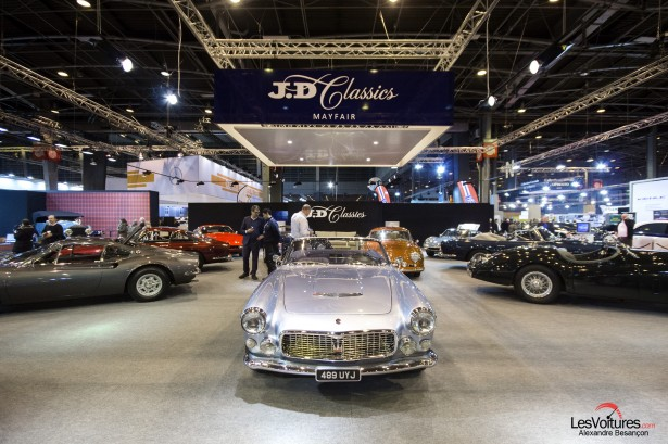 photos-salon-rétromobile-2015-Maserati-30